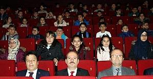 Yalova'da 2 bin 959 öğrenci sinema ile buluştu