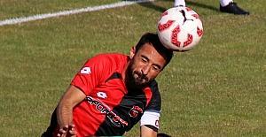 Yozgatspor 1959 FK, farklı kazandı