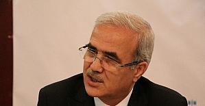 AK Parti Rize'de belediye başkanlarının ne yaptıklarını ve beklentilerini konuştu