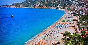 Antalya'nın Çekiciliği Giderek Artıyor