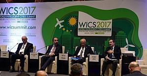 Başkan Ataç Dünya Akıllı Şehirler Zirvesi'nde