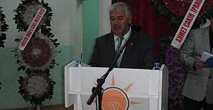 Başkan Murat Çakır: Uluslararası yasalar ile belirlenen Kudüs'ün siyasi statüsü korunmalıdır