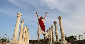 Büyük İskender Adana'da