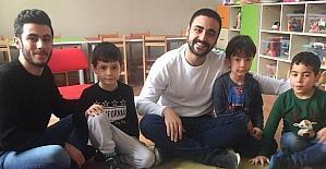 Çankaya'da çocuklara kültürel miras oyunu: Hazine Sandığı