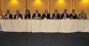 Dubaili iş adamlarından Elazığ'a 1 milyar dolarlık yatırım