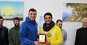 Eczacılık Fakültesi Bilardo Turnuvası sona erdi