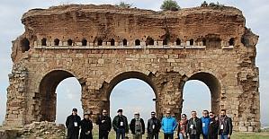 Efeler Belediyesi fotoğrafseverleri ağırlıyor