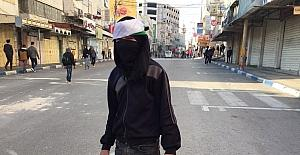 El Halil'deki çatışmalarda onlarca Filistinli yaralandı