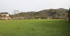 Fatsa'nın yeni stadı Bolaman'a yapılacak