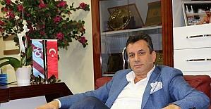 """Hekimoğlu: """"Türkiye yerli otomobili çok rahatlıkla yapacak tecrübeye sahip"""""""