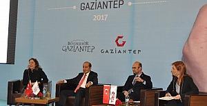 İletişim dünyası Gaziantep'te buluştu