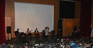 İpekyolu Belediyesinden müzik, tiyatro ve sinema etkinliği