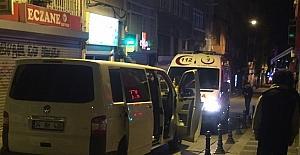 Kadıköy'de intihar: 40 yaşındaki kadın iş yerinde intihar etti