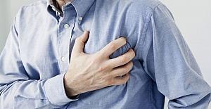 Kalp Krizi Hakkında Bilmeniz Gerekenler