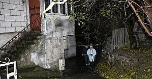 Karabük'te cinayet... Yalnız yaşayan yaşlı adam evinde bıçaklanarak öldürüldü