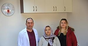 'Kesilecek' denilen ayak, 17 ameliyatla kurtarıldı