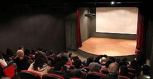 'Neruda' OSM'de beyaz perdeye yansıdı