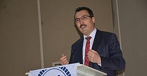 Sinop'ta ailenin önemi anlatıldı