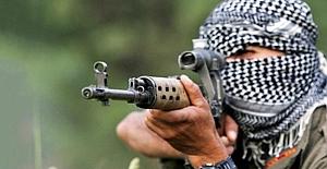 ABD#039;nin PKK#039;ya verdiği silahlar...