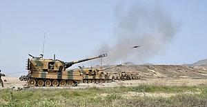 Afrin'de sivilleri kurtarma koridoru