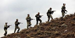 Afrin'deki 8 bin teröristin 2 bini oradan geldi