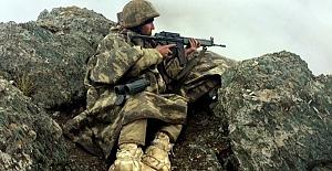 PKK terör örgütü için tam yıkım