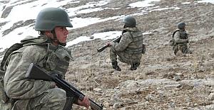 Afrin'e harekat planı böyle başladı