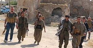 Afrin için ilk ateşte 30 PYD-YPG'li öldürüldü