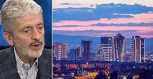 Ankara Büyükşehir Belediye Başkanı: Çukurambar da öldü