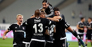 Beşiktaş tam 145 milyon Euro