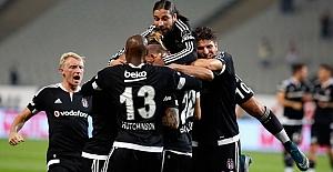 Beşiktaş tam 145 milyon Euro