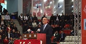"""CHP Genel Başkan Yardımcısından """"kavga"""" açıklaması"""