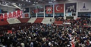CHP İzmir'de oy kullanma işlemi başladı