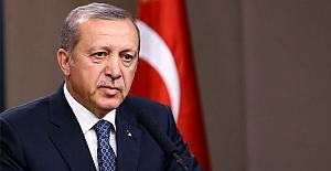 Erdoğan Vatikan'a gidiyo