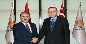 Erdoğan ve Bahçeli ittifakına BBP...