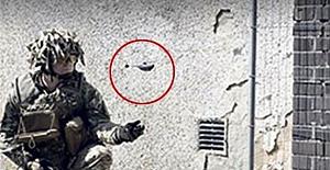 #039;Eşek arısı#039; drone PKK#039;yı...