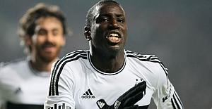 Fenerbahçe'ye golcü olarak Demba Ba!