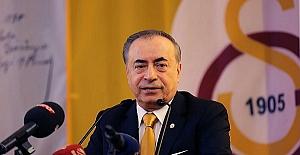 Galatasaray'ın yeni başkanı belli oldu