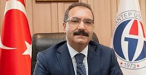 Gaziantep Üniversitesi ile ilgili şok rapor...