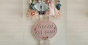 Kapı Süsü İçin En Güzel Tercihler | nildabebek.com