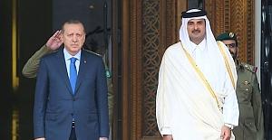 Katar'dan Kanal İstanbul için dev yatırım