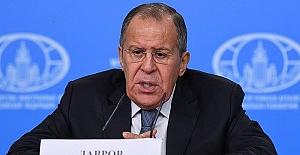 Lavrov: ABD Türkiye'yi çıldırttı