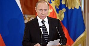 Putin'den dünyaya gözdağı.. füze çalışmaları