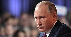Putin: Komünizm Hristiyanlık gibiydi