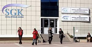 SGK'nın bütçe açığı 30 milyar liraya dayandı