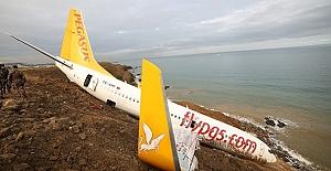 Trabzon Havalimanı kapatılacak