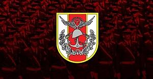 TSK'ya Afrin'de ateş açıldı