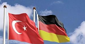 Türk-Alman diyaloğu yeniden başlıyor
