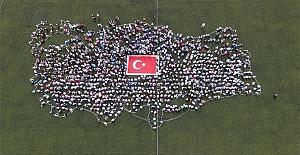 Türkiye tek yumruk