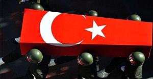Türkiye#039;ye füzeli saldırı...